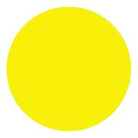 """Краситель """"Kreda"""" желтый электро"""