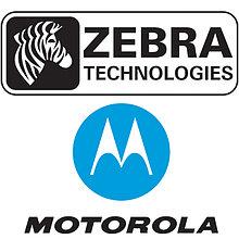 Сканеры Zebra Technologies и Motorola Solutions