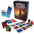 Игра настольная Запретный остров, фото 4