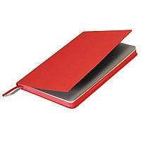 Ежедневник недатированный, Portobello Trend, Rain, 145х210, 256 стр, красный(стикер, б/ленты). Цвет:красный