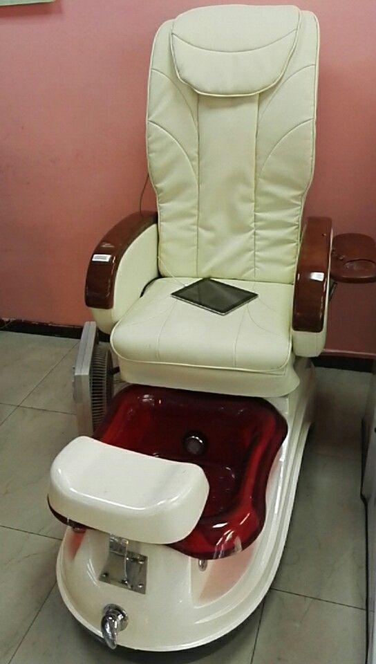 Кресло педикюрное 603A