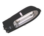 Индукционный уличный светильник ITL SF004