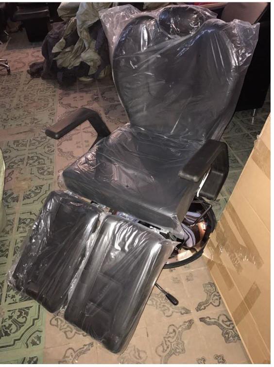 Кресло педикюрное  BC
