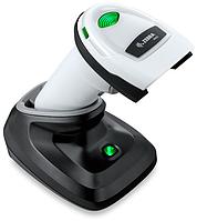 MOTOROLA DS2278(Беспроводной 2D Bluetooth-сканер в комплекте с подставкой)