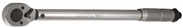 """Ключ динамометрический 1/2""""DR, 42-210 Нм OMBRA A90013"""