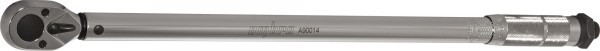 """Ключ динамометрический 1/2""""DR, 50-350 Нм OMBRA A90014"""