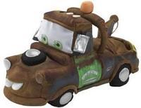 Cars Mattel Mater Make Me Laugh Тачки Мэтр Говорящий Рассмеши меня