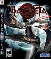 Bayonetta ( PS3 )