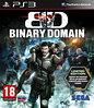 Binary Domain ( PS3 )