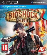Bioshock Infinite ( PS3 )