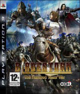 Bladestorm: The hundred years war ( PS3 )