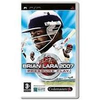 Brian Lara  07 ( PSP )