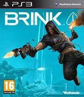 Brink ( PS3 )