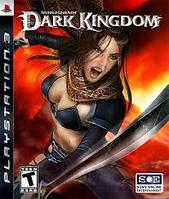 Dark Kingdom Untold Legend ( PS3 )