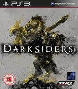 Darksiders ( PS3 )