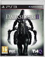 Darksiders 2 ( PS3 )