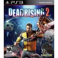 Dead Rising 2 ( PS3 )