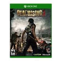 Dead Rising 3 ( Xbox One )