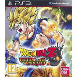 Dragon Ball Z Ultimate Tenkaichi ( PS3 )