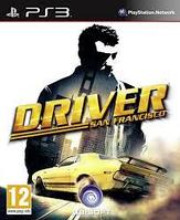 Driver: San Francisco ( PS3 )