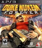Duke Nukem Forever ( PS3 )