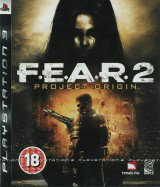 F.E.A.R. 2: Project Origins ( PS3 )