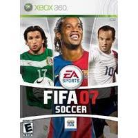 FIFA 07 Soccer ( Xbox 360 )