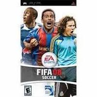Fifa 08 ( PSP )