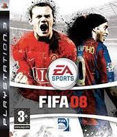 FIFA 08 (без уп.) ( PS3 )
