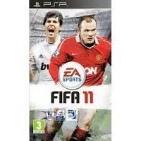 Fifa 11 ( PSP )
