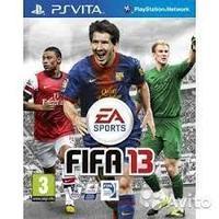 Fifa 13 ( PS Vita )