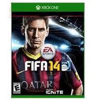 FIFA 14 ( Xbox One )