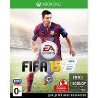 FIFA 15 ( RUS ) ( Xbox One )