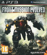 Front Mission Evolved ( PS3 )