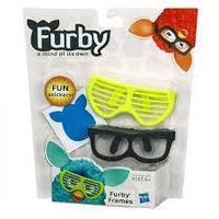 Furby Очки для Фёрби (жёлтые и чёрные)