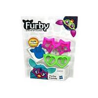 Furby Очки для Фёрби (розовые и зелёные)