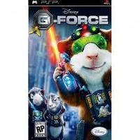 G-Force ( PSP )
