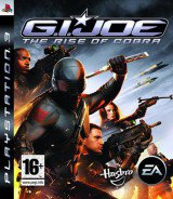 G.I. Joe: The Rise Of Cobra ( PS3 )