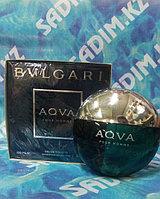 Мужской парфюм Bvlgari Aqva (100 ml)