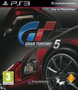 Gran Turismo 5 ( PS3 )