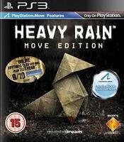 Heavy Rain: Move Edition ( PS3 )