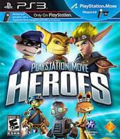 Heroes: Station Move ( PS3 )