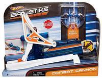 Hot Wheels Ballistiks Combat Cannon Хот Вилс Игровой набор Машинка трансформер с пушкой, фото 1