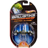 Hot Wheels Ballistiks Power Surge Хот Вилс Машинка трансформер, фото 1