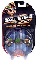 Hot Wheels Ballistiks Winged Warrior Хот Вилс Машинка трансформер, фото 1
