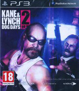 Kane & Lynch 2: Dog Days ( PS3 )