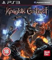 Knights Contract ( PS3 )
