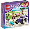 LEGO Friends Пляжный автомобиль Оливии