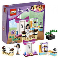 LEGO Friends Эмма - каратистка, фото 1