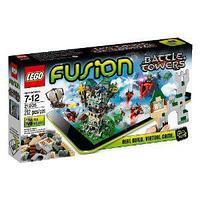 LEGO Fusion Боевые башни, фото 1